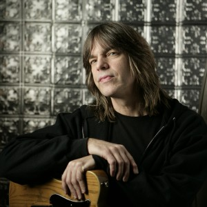 A Mike Stern 5x7 Photo By Clay Patrick McBride