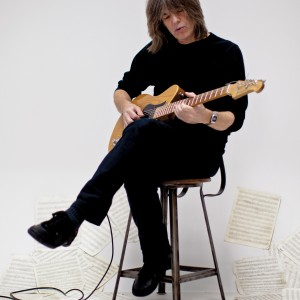 Mike Stern All Over The Place  -2